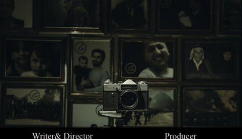 Baghdad Photographer