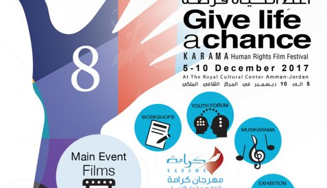 Film Screenings, Art Exhibition, Outreach program with SAE university