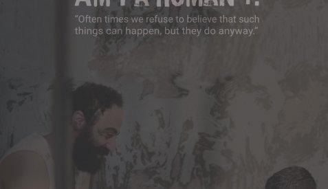 Am I a Human?!